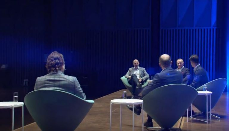 Lenovo Talk organisiert von Paul events